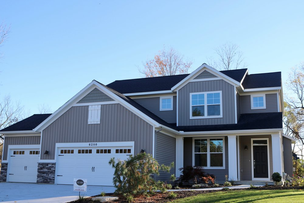 CertainTeed Landmark Moire Black Shingles