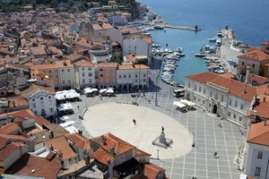 Source: top slovenia attraction_Piran_www.portoroz.si