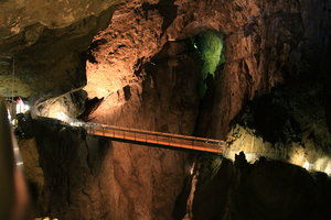 Source: www.park-skocjanske-jame.si-Bridge_Inside_Skocjan_Caves_-_Slovenia_(7451202474)
