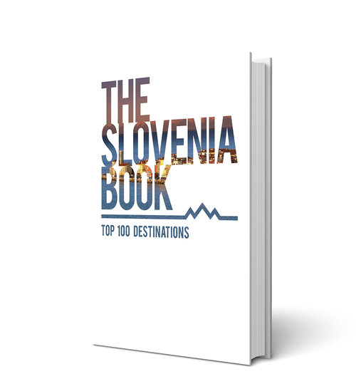 You can read more about Ivan Grohar, the village of Sorica and surrounding areas in the new 3rd edition of THE Slovenia Book: Top 100 Destinations in Slovenia. Click for more info!