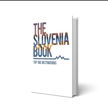 THE Slovenia Book present's Slovenia's Top 100 Destinations, tons of interviews and Top 10 lists, hundreds of amazing photos and lots more! Click for more info.