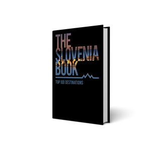 THE Slovenia Book (hardcover)