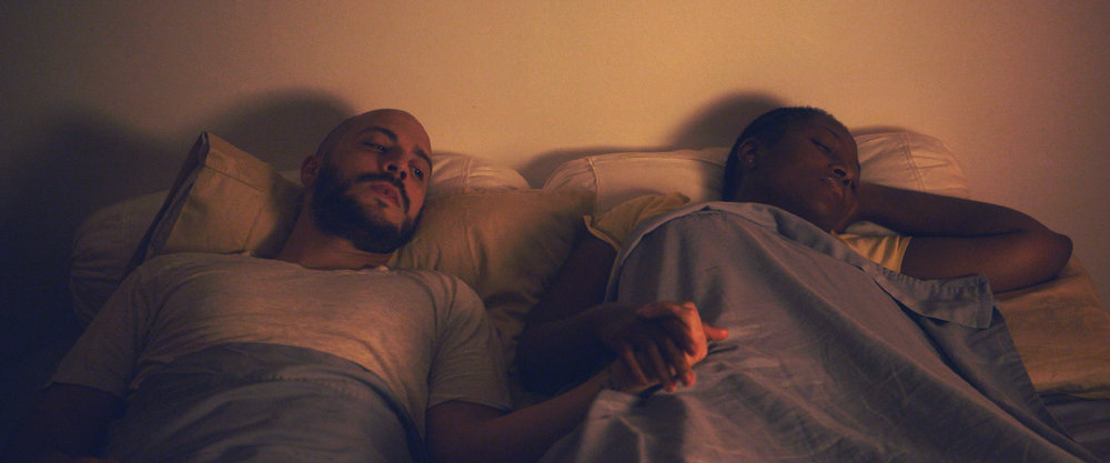 Nabil Viñas and Ebbe Bassey in   Tomorrow Ever After