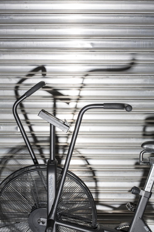 """Das """"Assault-Bike"""""""