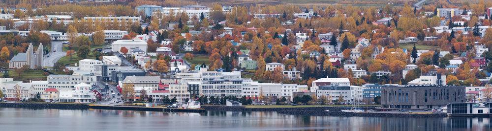 Picture 14 Akureyri
