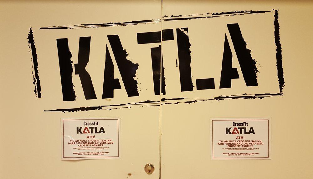 Abbildung 33 Team von CF Katla - schön war's bei Euch!