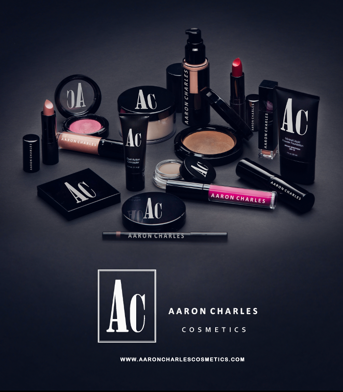 Click above to enter AaronCharlesCosmetics.com