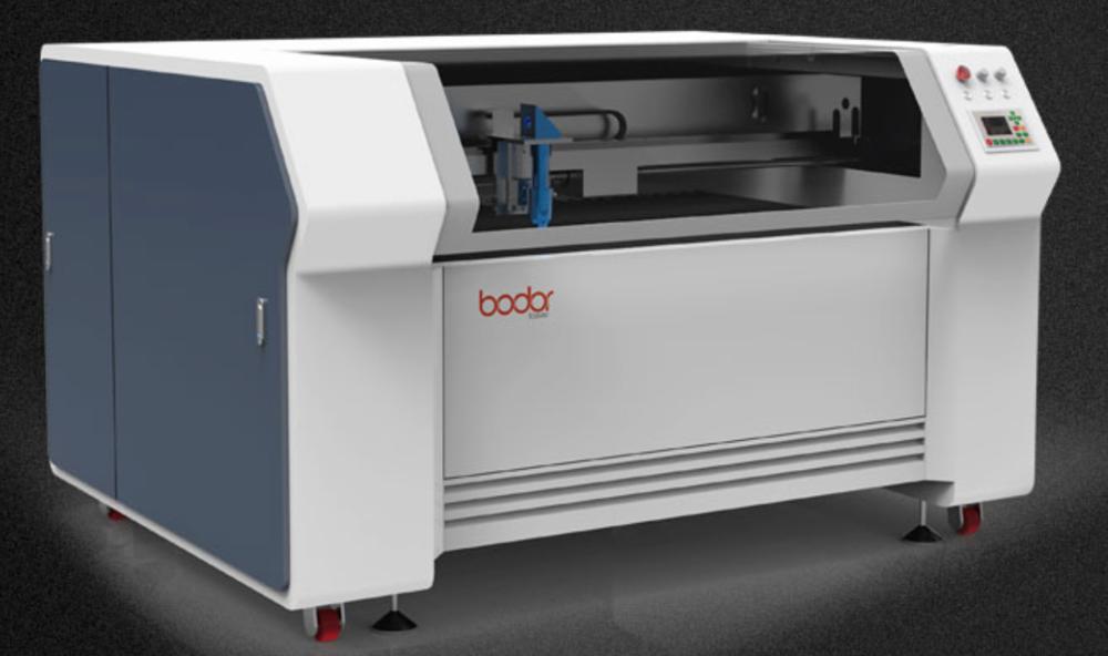 Bodor CO2 Laser Cutter Etcher