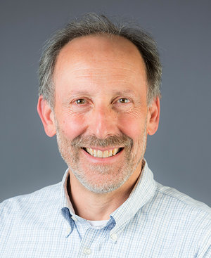 Dr. John Selker