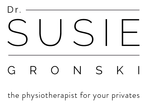 Dr. Susie Gronski