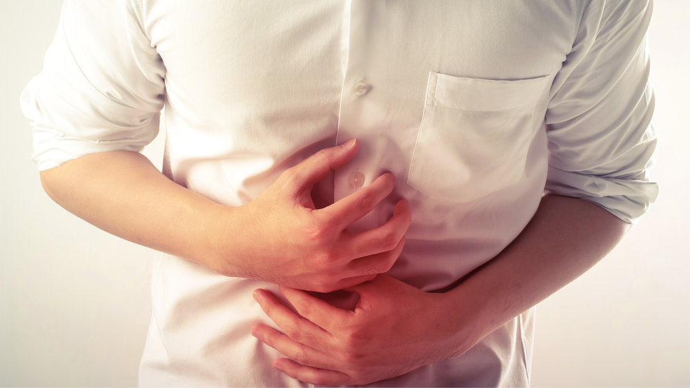 Dr. Susie Gronski - DIGESTIVE ISSUES