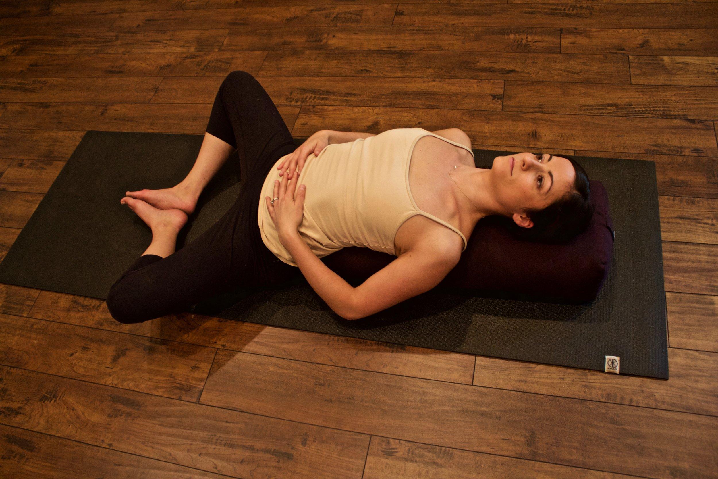 Anal stretching training plan