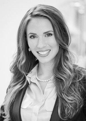 April Davis - Founder