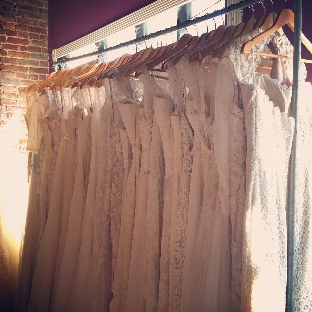 Wedding Gowns St Louis: White Traditions Bridal House