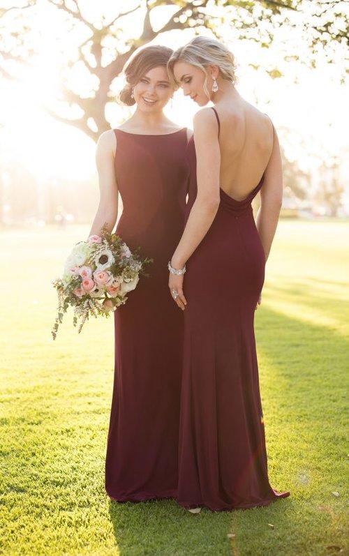 7a5e8d868b Sorella Vita Bridesmaids Dresses — White Traditions Bridal House