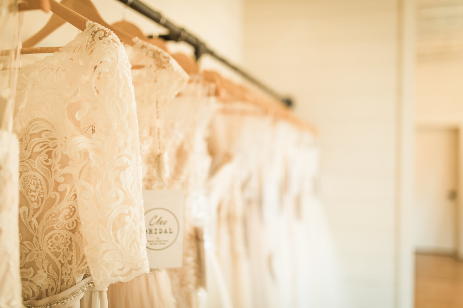Cleo Bridal by White Traditions Bridal House Now Open in O'Fallon ...