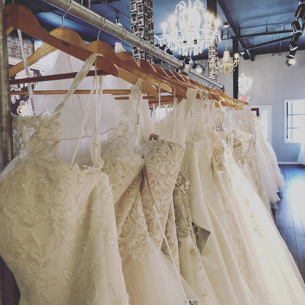 da2f91c35ce National Bridal Sale Week — White Traditions Bridal House