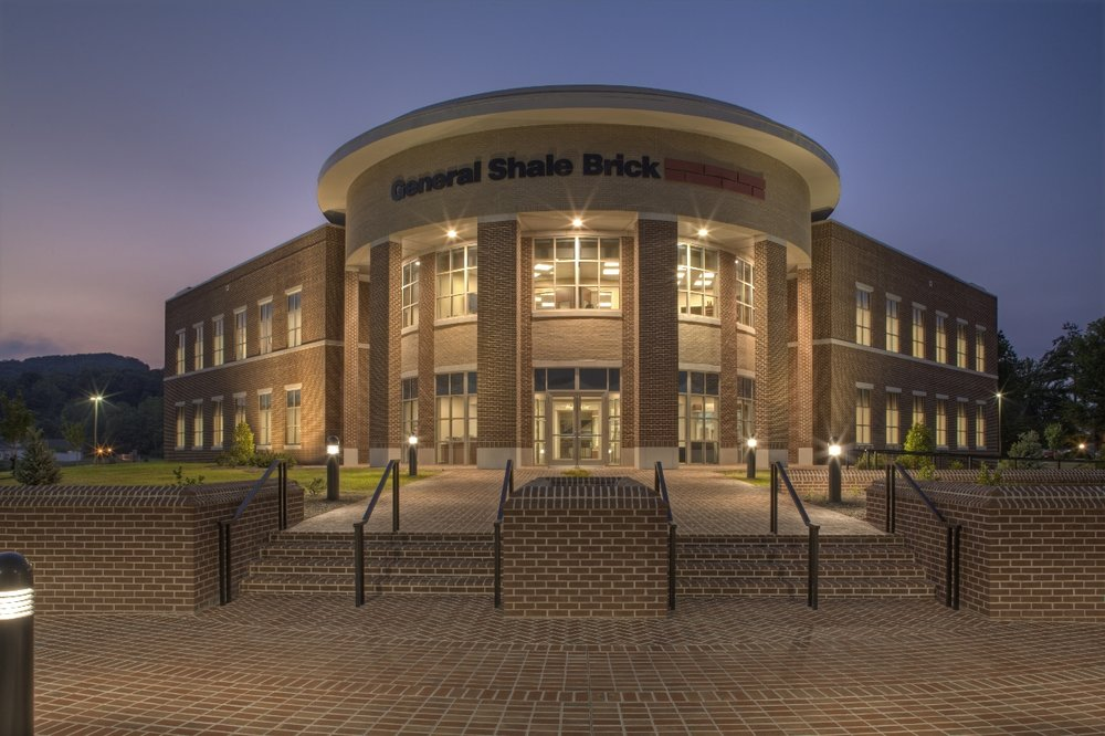 GENERAL SHALE BRICK HEADQUARTERS