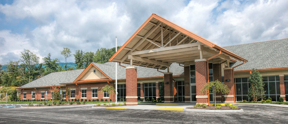 J. BRYSTON WINEGAR MEDICAL OFFICES