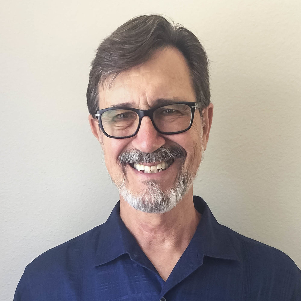 Alan Javurek, PhD / Licensed Marriage and Family Therapist practicing psychotherapy in Encinitas, California