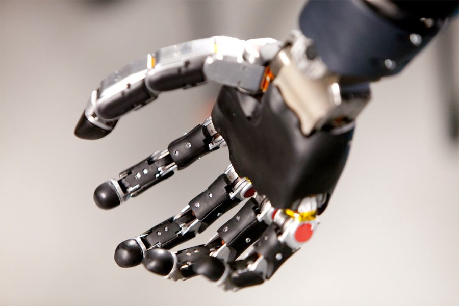 3D printing has the possibility of greatly improving personalised prosthetics.