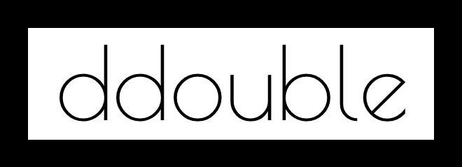ddouble logo