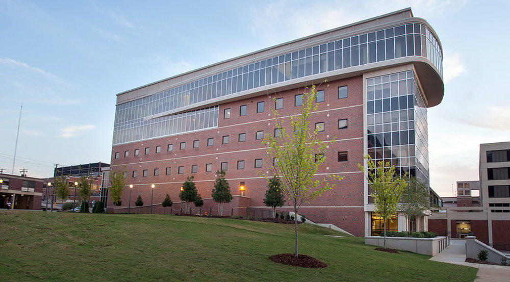 UAB School of Health Professionals