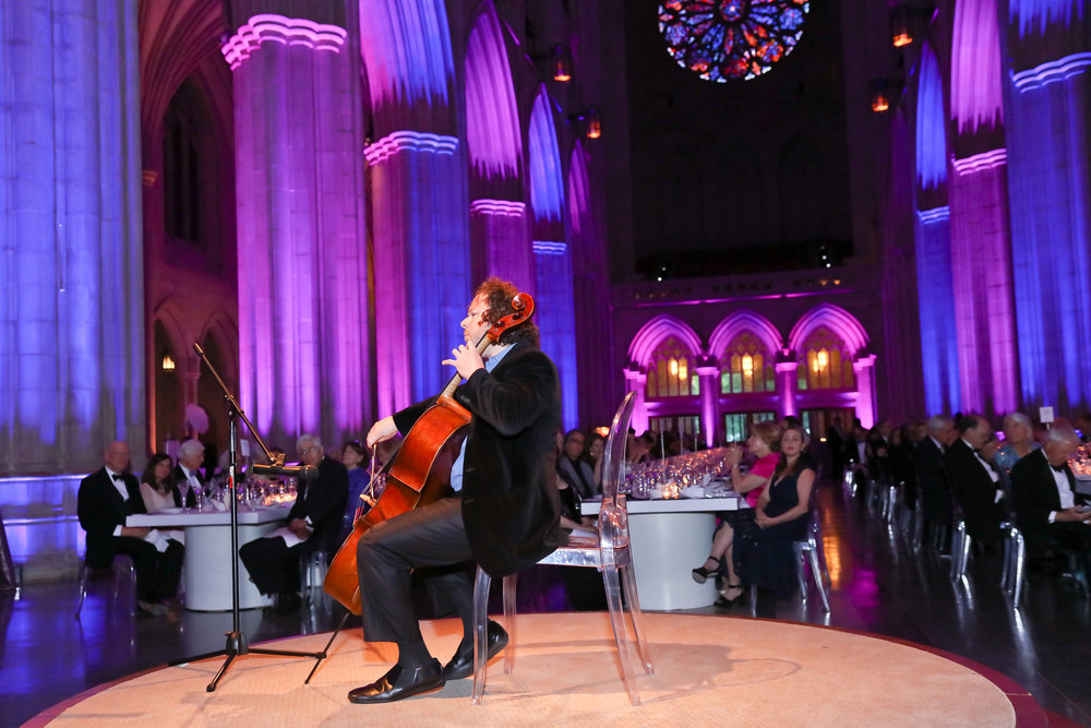 Photo © Tony Powell. 2017 Washington Chorus Ball. National Cathedral. May 2, 2017-223.JPG