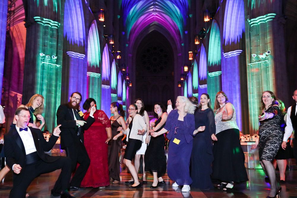 Photo © Tony Powell. 2017 Washington Chorus Ball. National Cathedral. May 2, 2017-482.JPG
