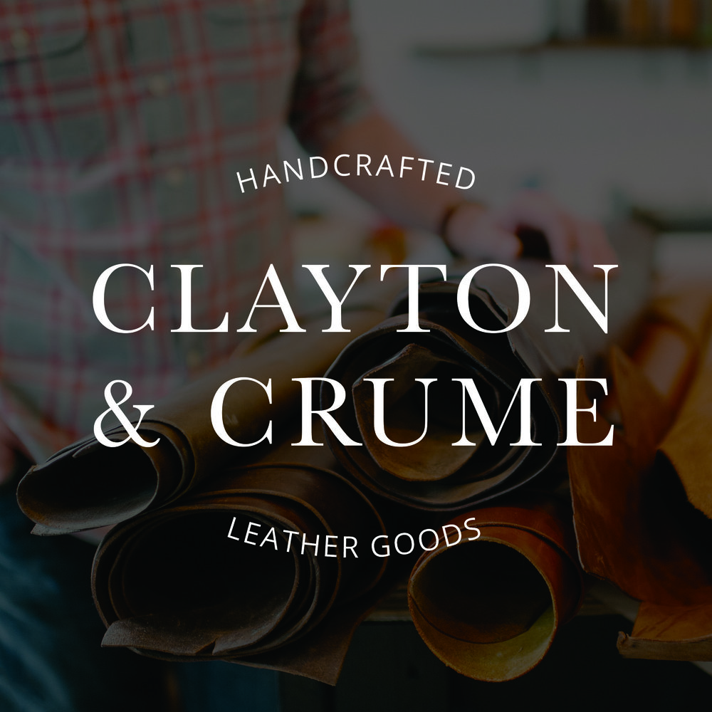 Image result for clayton and crume
