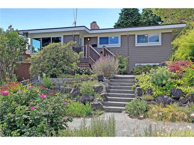 7321 13th Ave NW, Seattle, WA 98117 SOLD for $769,950 For more photos & information, click here