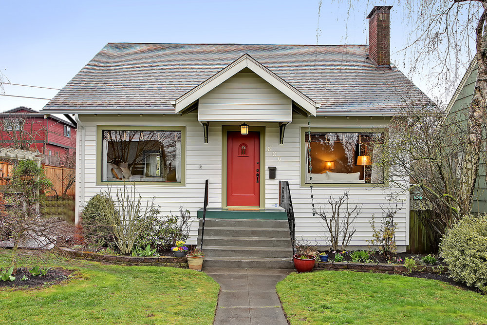 606 NW 82nd St, Seattle WA 98117 SOLD for $885,000 For more photos & information, click here.