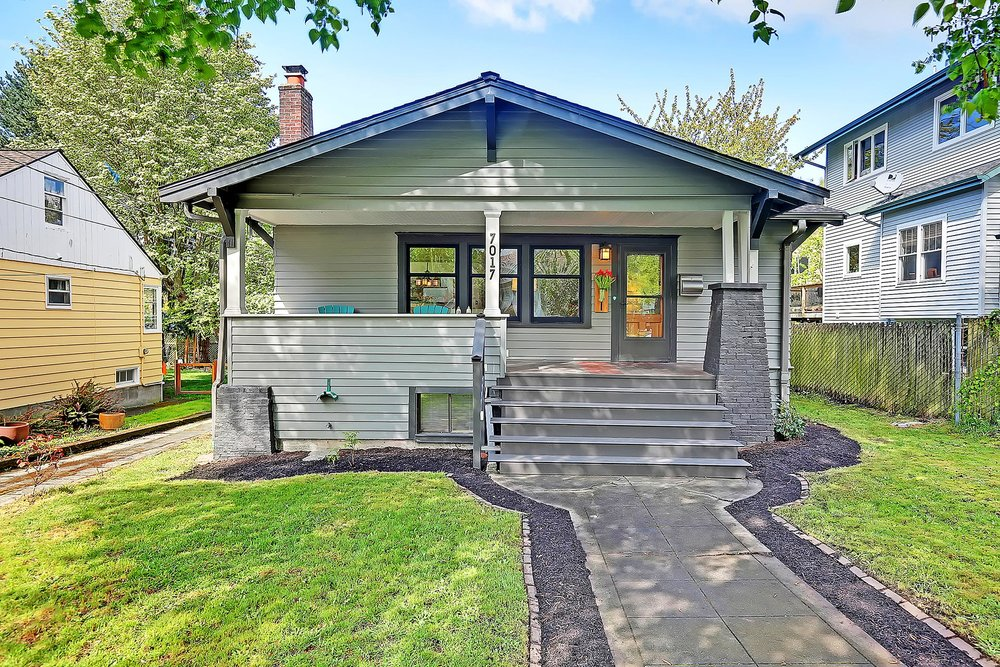 7017 12th Ave NW. Seattle WA 98117 SOLD for $993,000 For more photos & information, click here.