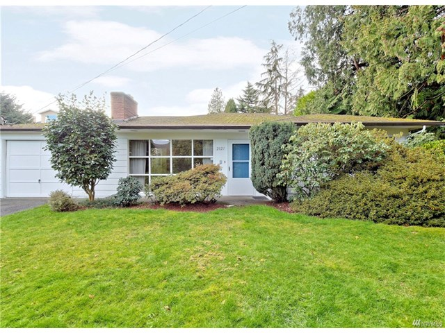 2827 NW 93rd St, Seattle WA 98117 SOLD for $600,000 For more photos & information, click here
