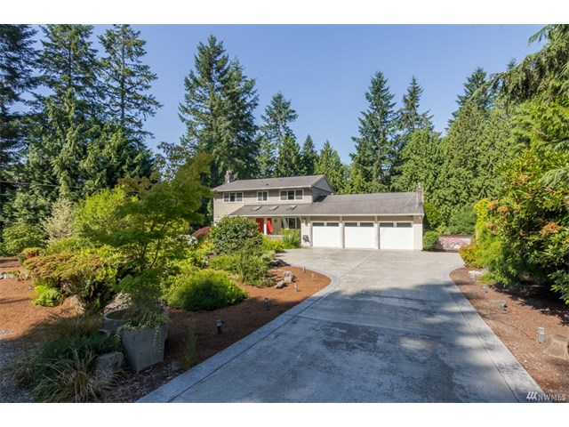 19123 181st Ave NE, Woodinville, WA 98077 SOLD for $985,000 For more photos & information, click here.