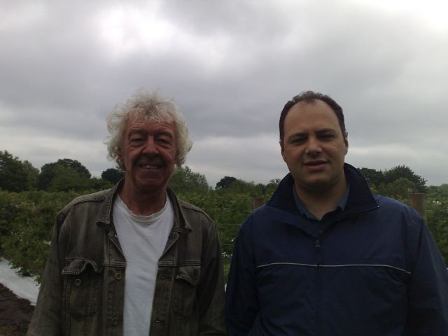 Crockford Bridge Farm Interview Video