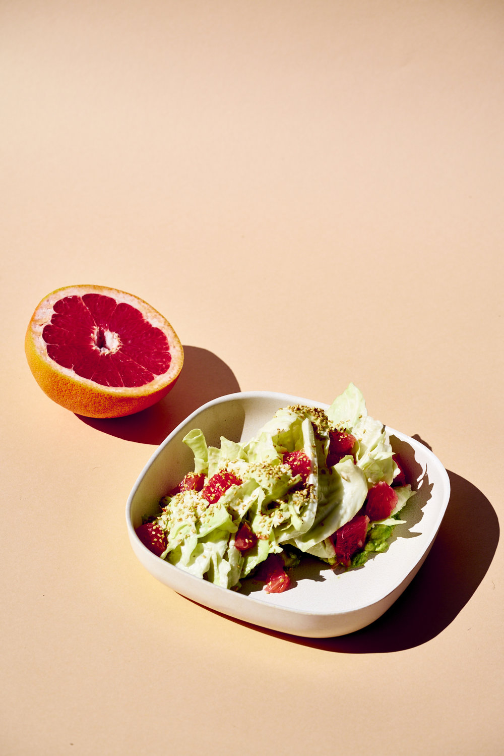 FOOD + BEVERAGE -