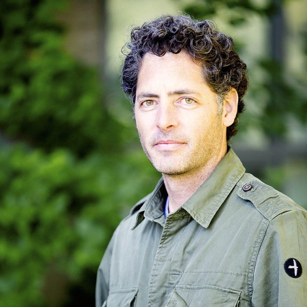 James Lochrie