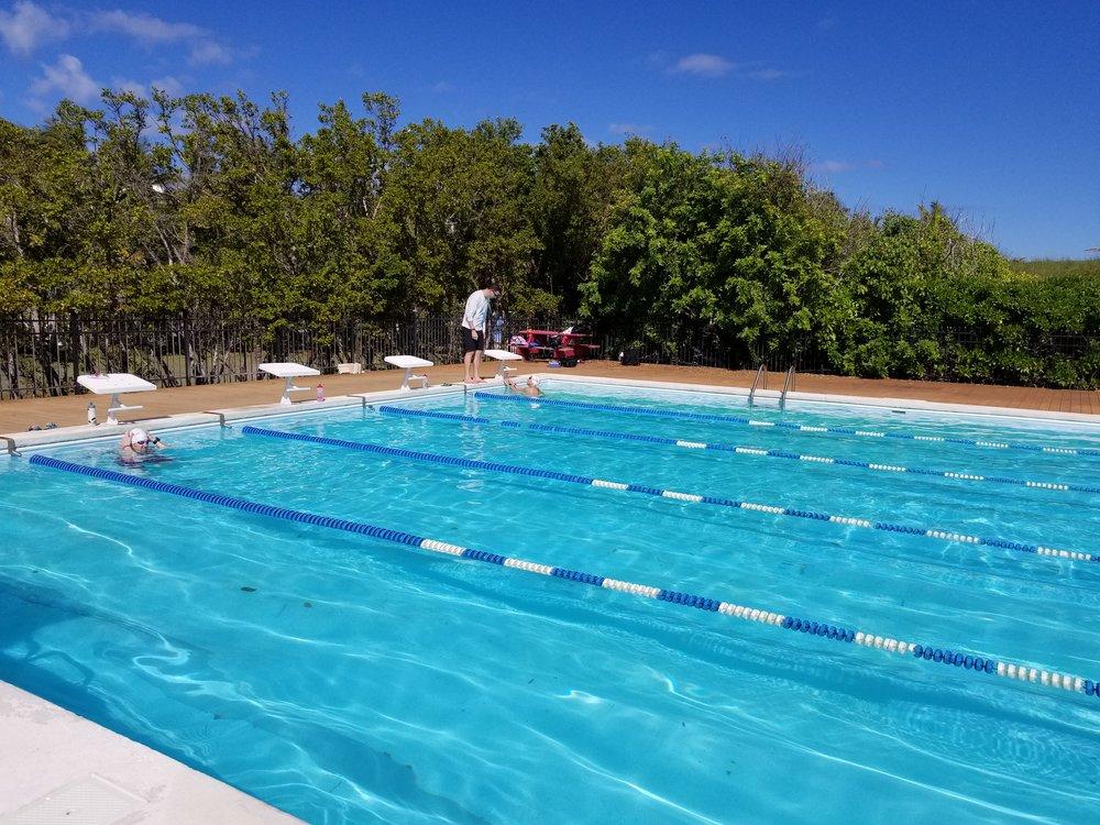 SwimBox Swim Lessons Fairfax Swim Lessons Merrifield