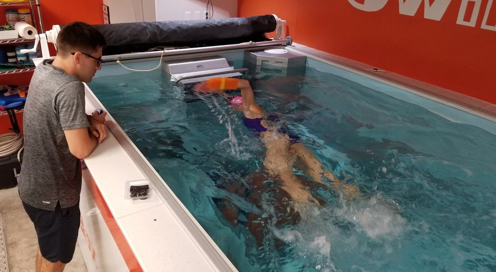 SwimBox Swim Lessons Swim Team SwimBox Swim Coach Learn to Swim SwimBox Vasa Trainer SwimBox Swimming Lessons