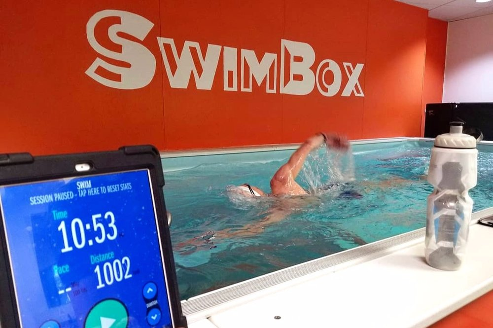 SwimBox Open Swim Swimming Lessons SwimBox Swim Coach SwimBox Herndon SwimBox Reston