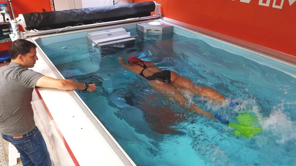 SwimBox Thoughts SwimBox Swim Blog Swimming Lessons SwimBox Swim Coach SwimBox Adult Learn to Swim