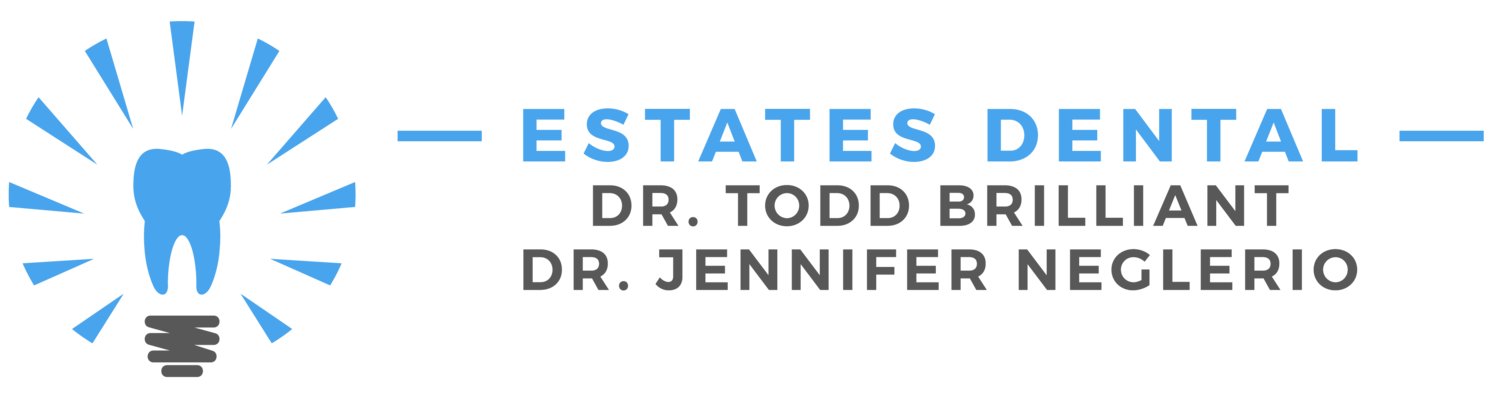 Dentist Ramona | Estates Dental | Dr. Todd Brilliant