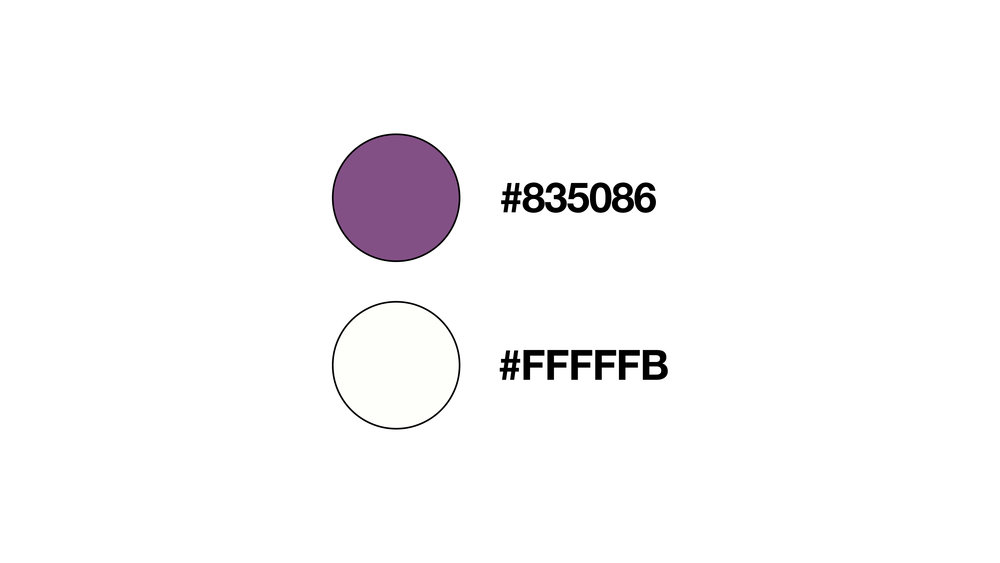 Hexadecimal Colors