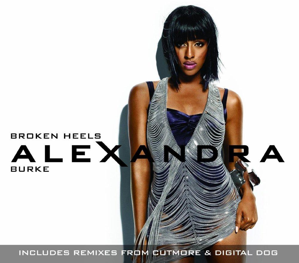 6. Alexandra Burke - Broken Heels.jpg