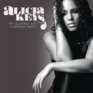 11. Alicia Keys - Try Sleeping With A Broken Heart.jpg