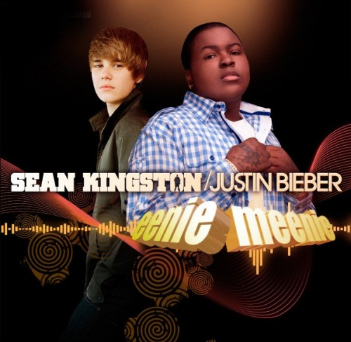 17. Justin Bieber & Sean Kingston - Eenie Meanie.jpg