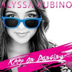 27. Alyssa Roubino - Keep On Dancing.jpg