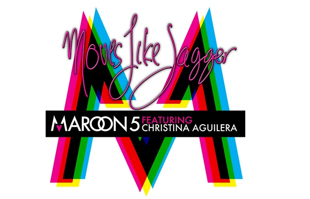 35. Maroon 5 Ft Christina Aguilera - Moves Like Jagger.jpg