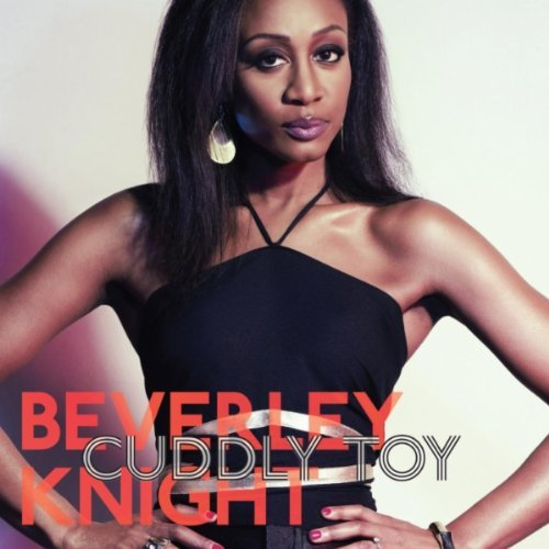 45. Beverley Knight - Cuddly Toy.jpg